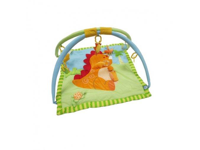 Hrací deka Baby mix Dino