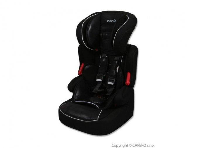 Autosedačka Nania Beline Ltd Black