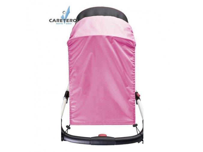 Sluneční clona pink