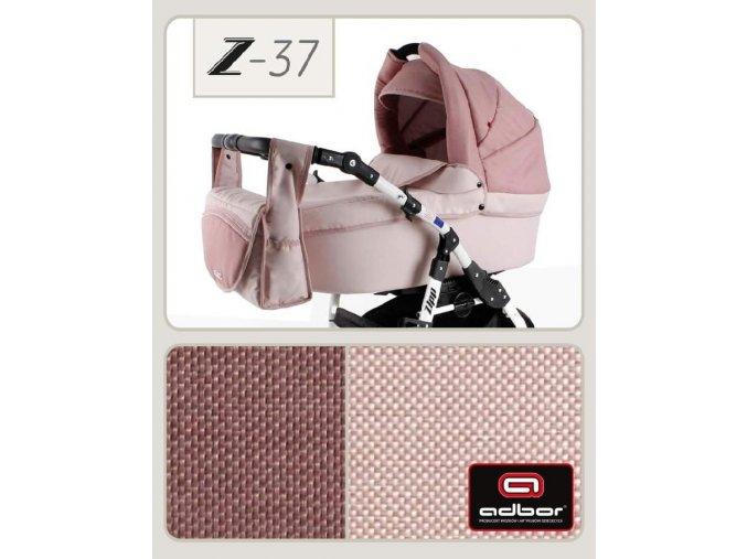 Set kočárku Zipp Z-37