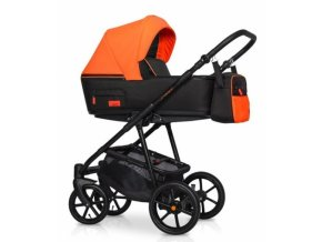 105120 177100 detsky kocarek 2v1 riko 2019 swift neon party orange