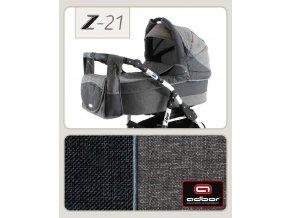 Set kočárku Zipp Z-21