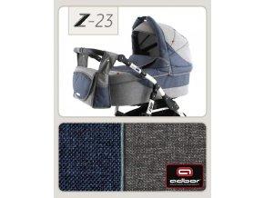 Set kočárku Zipp Z-23
