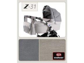 Set kočárku Zipp Z-31