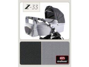 Set kočárku Zipp Z-32