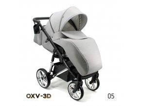 Kočárek OXV-3D / 5