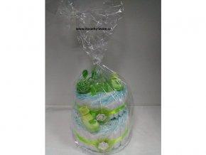 Plenkový dort II.patrový č.8