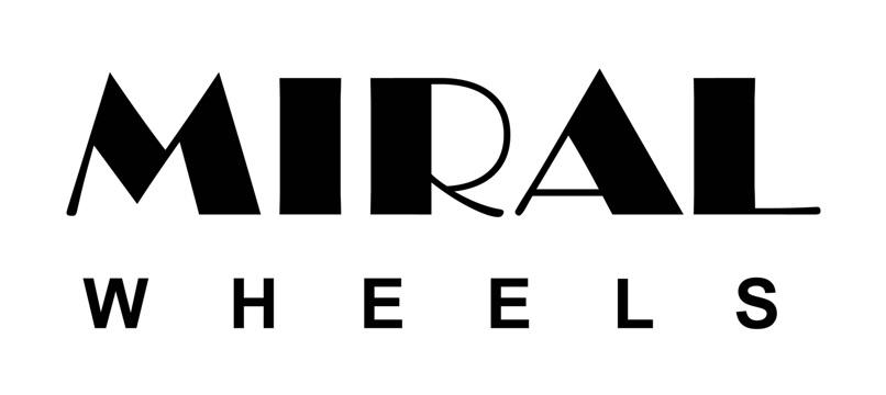 MIRAL wheels