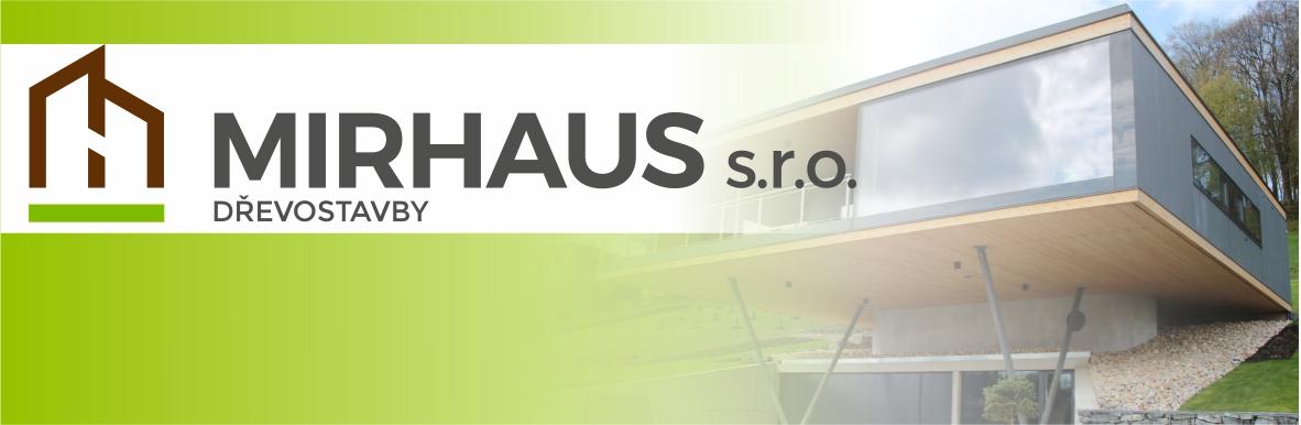 Banner Mirhaus