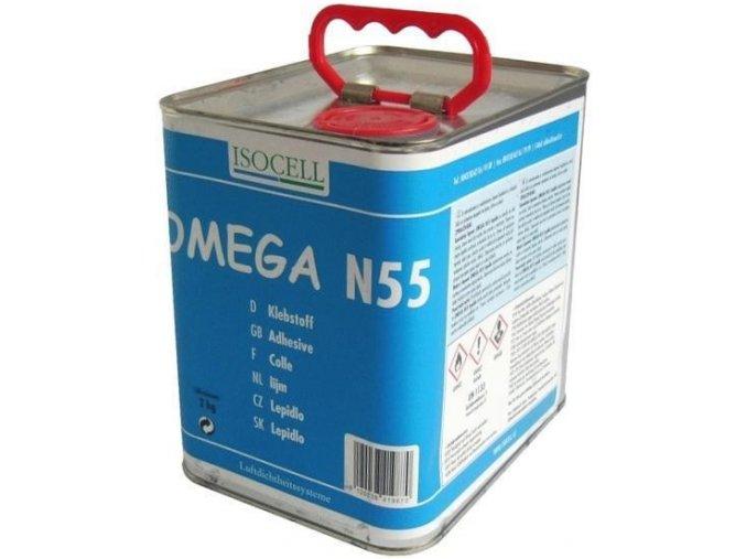 Omega N55 Lepidlo