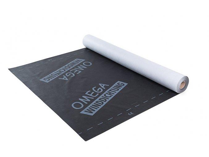 Omega WD protivětrná fólie
