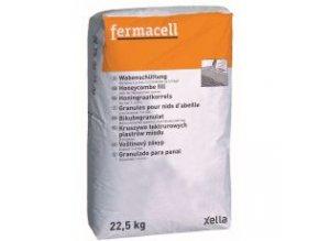 Voštinový zásyp Fermacell