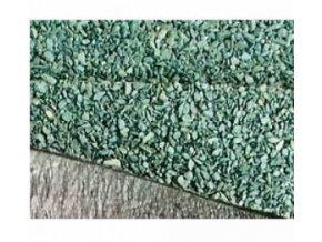 Hydroizolační ELASTEK 50 SOLO modrozelený