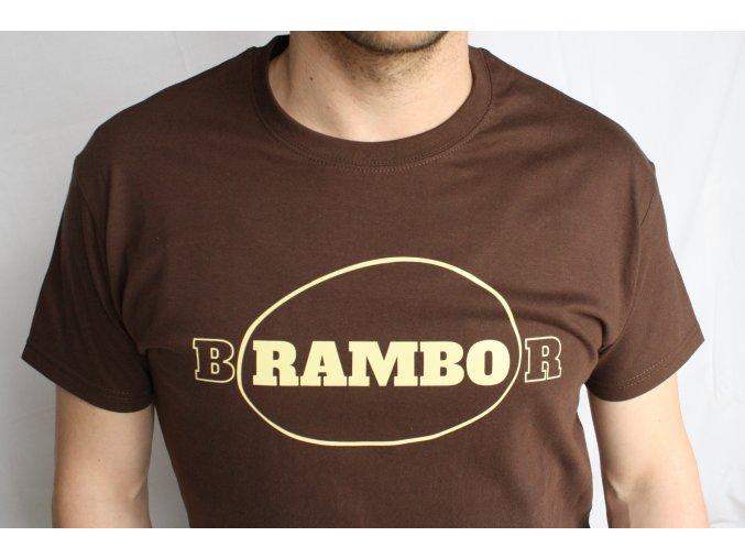 B-RAMBO-R