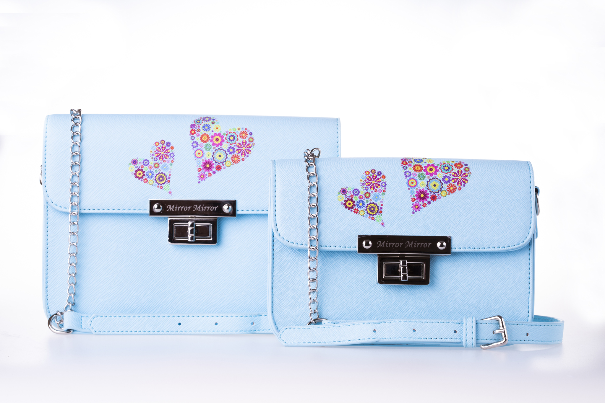 Dámske kabelky pre mamu a dcéru