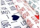 Valentýnské vzory