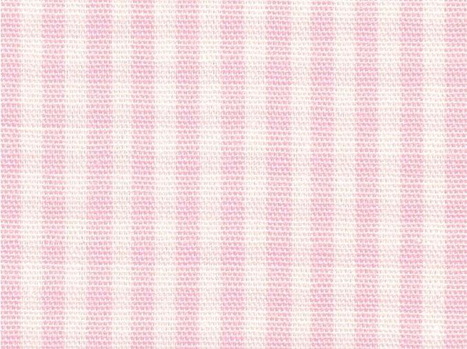 HALENA 110 (33430 Košilovina kostička růžová)-140cm