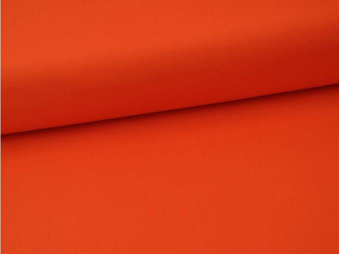 ESTEX 240/31 oranžová / METRÁŽ NA MÍRU