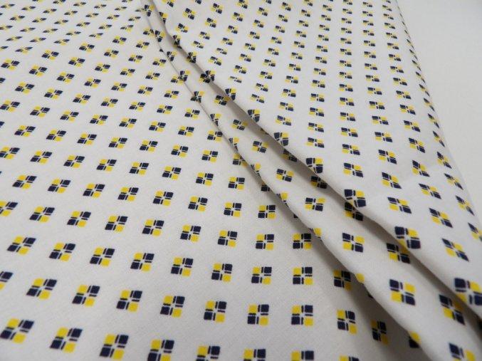 DOMESTIK 145/A1507 NAVY33 andílky do zdravotnictví 150cm