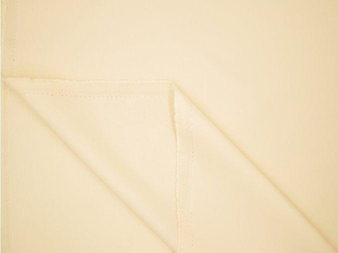 OXFORD 200/022 světle béžová 160cm / METRÁŽ NA MÍRU