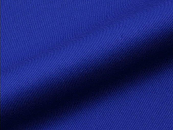NORD 350/05 středně modrá / METRÁŽ NA MÍRU