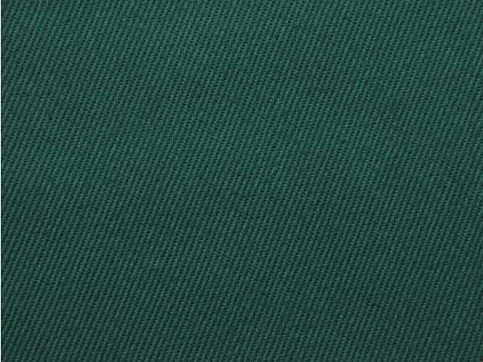 NORD 350/11 tmavě zelená / METRÁŽ NA MÍRU