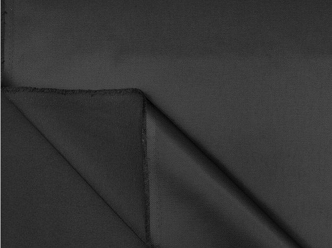 INTEX 250/26 černá / METRÁŽ NA MÍRU