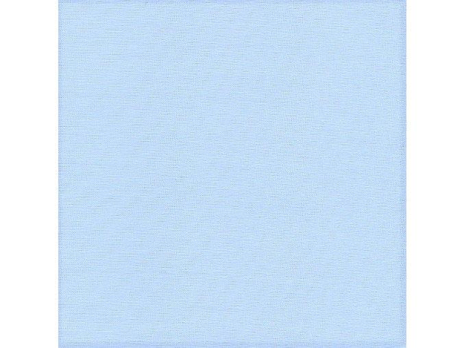 DOMESTINO 120/630 světle modrá 220cm / METRÁŽ NA MÍRU