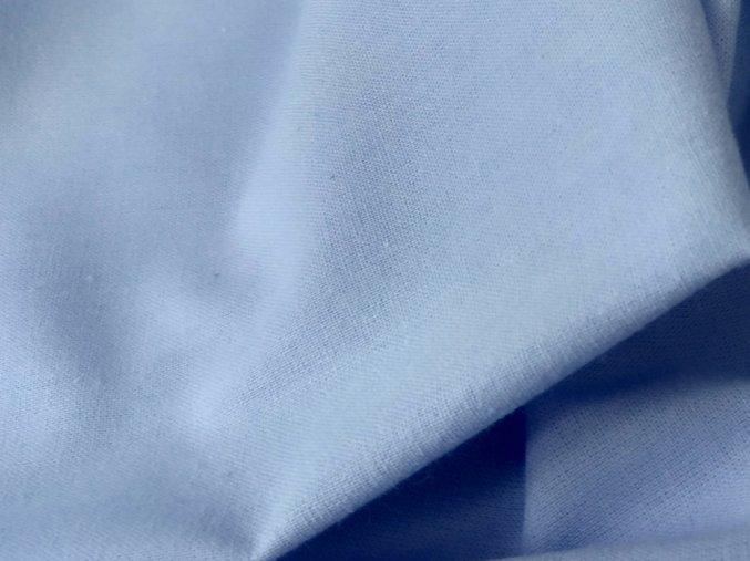 CIVIK 130/640 světle modrá 150cm