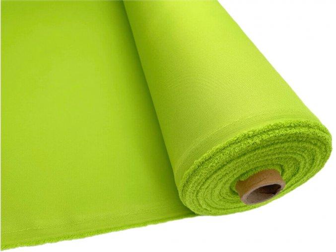 OXFORD 200/610 zelená limetka 160cm