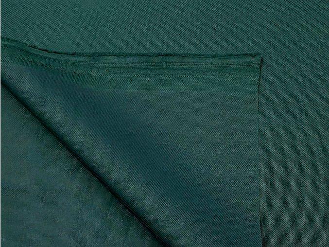 OXFORD 200/672 tmavě zelená 160cm