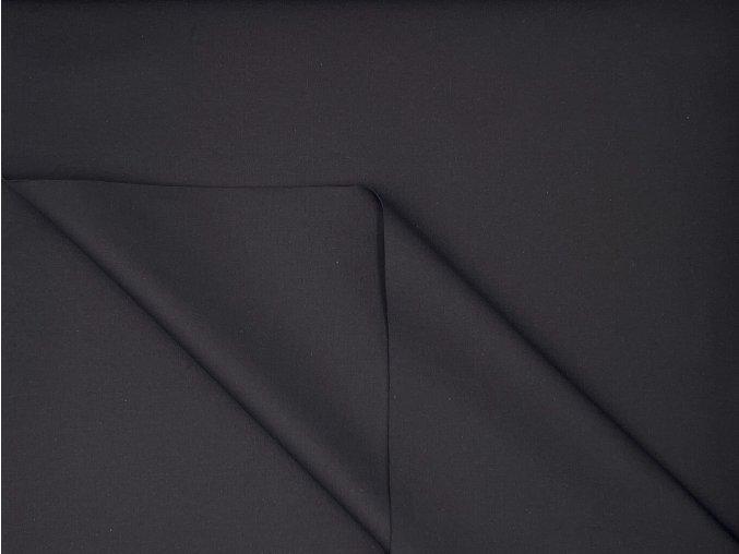 TABLE 220/266 černá 300cm