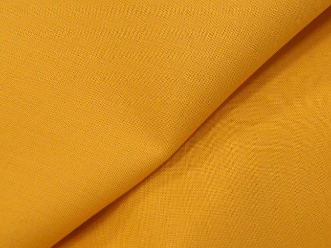 DOMESTIK 145/238 žlutá JANTAR 215cm / METRÁŽ NA MÍRU