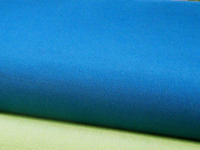 DOMESTIK 145/638 modrá DANUBE 215cm