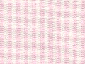 HALENA 110 (33430 Košilovina kostička růžová)-140cm / METRÁŽ NA MÍRU