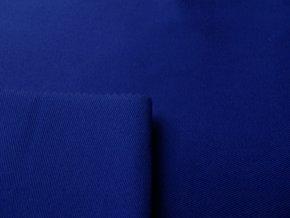 ESTER 315/05 středně modrá / METRÁŽ NA MÍRU