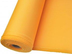 OXFORD 200/136 žlutá 160cm / METRÁŽ NA MÍRU
