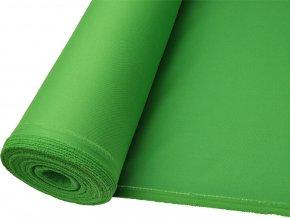 OXFORD 200/616 trávově zelená 160cm