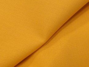 DOMESTIK 145/238 žlutá JANTAR 220cm