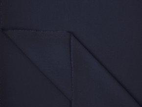 CANVAS 260/03 tmavě modrá NAVY 150 cm / VELKOOBCHOD