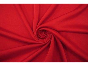 SATEEN 150 (322 červená ROSSO hladký)-285cm / VELKOOBCHOD