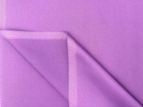 SATEEN 150 (510 fialová LAVANDE hladký)-285cm / VELKOOBCHOD