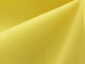 CIVIK 130/240 žlutá 150cm / VELKOOBCHOD