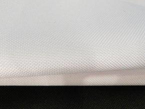 OXFORD 200/001 bílá 160cm / VELKOOBCHOD