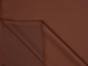 OXFORD 200/086 hnědá 160cm / VELKOOBCHOD