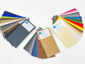 OXFORD 200/178 oranžová 160cm / VELKOOBCHOD