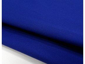 ESTEX 240/06 středně modrá zbytková metráž