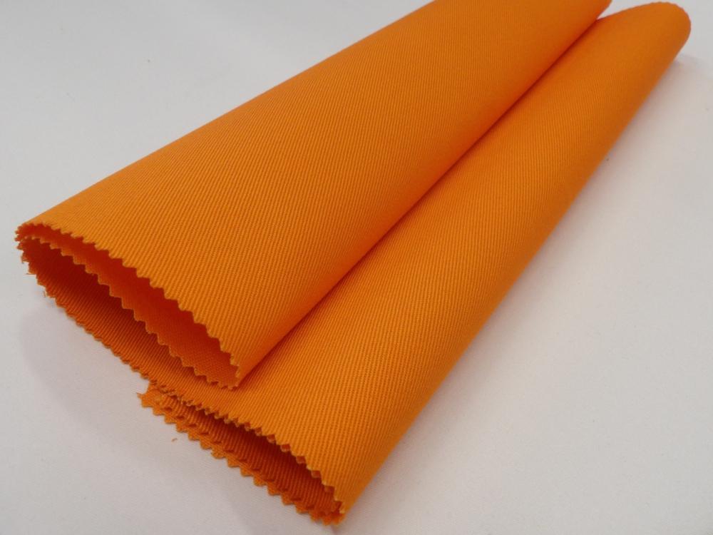 Mirtex NORD 290/31 oranžová / METRÁŽ NA MÍRU Ceník: METRÁŽ: od 1 metrů
