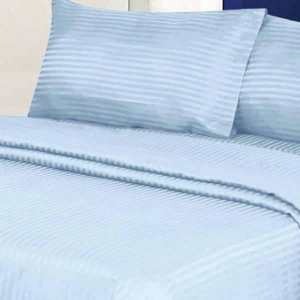 Mirtex ATLAS GRADEL 170/610 modrá, 10mm hotelový pruh 145cm Ceník: METRÁŽ: od 1 metrů (MNOŽSTEVNÍ SLEVY od 4m a 15m)