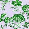 HANA 120 Chlupkal (213016-1-1 Růže zelená malá)-141cm / METRÁŽ NA MÍRU